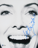 Whitney Cummings Signed 8x10 Photo (Beckett COA) at PristineAuction.com
