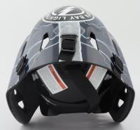 Andrei Vasilevskiy Signed Lightning Full-Size Goalie Mask (JSA COA) at PristineAuction.com