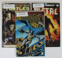 The Comic Gallery Yellow Mystery Box Series 2 at PristineAuction.com