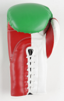 Floyd Mayweather Jr. Signed Grant Boxing Glove (PSA COA) (See Description) at PristineAuction.com