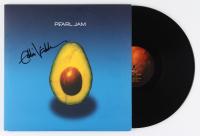 Eddie Vedder Signed Pearl Jam Vinyl Record Album (PSA LOA) (See Description) at PristineAuction.com