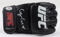 Cynthia Calvillo Signed UFC Glove (PSA COA) at PristineAuction.com
