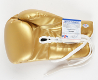 Floyd Mayweather Jr. Signed Grant Boxing Glove (PSA COA) at PristineAuction.com