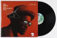 "Gary Clark Jr. Signed ""Live/ North America 2016"" Vinyl Record Album (Beckett COA & PSA Hologram) at PristineAuction.com"