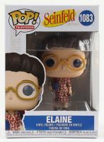 "Elaine - ""Seinfeld"" - Television #1083 Funko Pop! Vinyl Figure at PristineAuction.com"