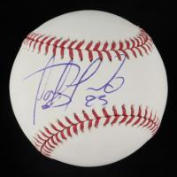 Fernando Tatis Jr. Signed OML Baseball (JSA COA) at PristineAuction.com
