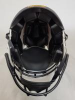Brett Favre Signed Packers Full-Size Authentic On-Field Lunar Eclipse Alternate Speed Helmet (Radtke COA) at PristineAuction.com