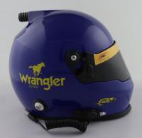 Dale Earnhardt Jr. Signed NASCAR Wrangler #3 Full-Size Helmet (Beckett COA & Earnhardt Jr. Hologram) at PristineAuction.com