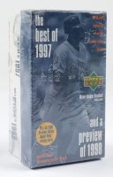 1997 Upper Deck Collector's Choice Baseball (340) Cards at PristineAuction.com