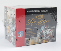 2006 Playoff Prestige Football Hobby Box with (24) Packs at PristineAuction.com