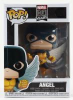 Angel - Marvel #506 Funko Pop! Vinyl Bobble-Head Figure at PristineAuction.com