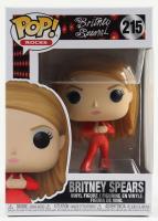 Britney Spears - Rocks #215 Funko Pop! Vinyl Figure at PristineAuction.com