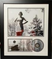 "Taylor Swift Signed ""Folklore"" 20x23 Custom Framed CD Display (JSA COA) at PristineAuction.com"
