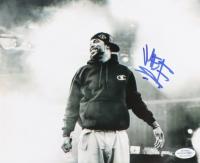 Method Man Signed 8x10 Photo (AutographCOA COA) (See Description) at PristineAuction.com