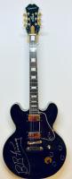 B.B. King Signed Full-Size Electric Guitar (JSA LOA) at PristineAuction.com