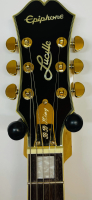 B. B. King Signed Full-Size Electric Guitar (JSA LOA) at PristineAuction.com