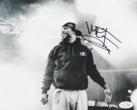 Method Man Signed 8x10 Photo (AutographCOA COA) at PristineAuction.com