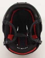 Clayton Keller Signed Full-Size Coyotes Hockey Helmet (Beckett COA) at PristineAuction.com