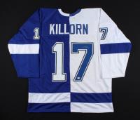 Alex Killorn Signed Jersey (PSA COA) (See Description) at PristineAuction.com