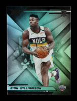 Zion Williamson 2019-20 Panini Chronicles #271 XR RC at PristineAuction.com