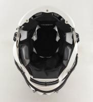 Tom Brady Signed Buccaneers Full-Size Authentic On-Field SpeedFlex Helmet (Fanatics LOA) (See Description) at PristineAuction.com