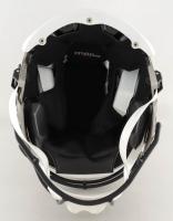 Tom Brady Signed Buccaneers Full-Size Authentic On-Field SpeedFlex Helmet (Fanatics LOA) at PristineAuction.com