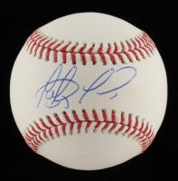 Fernando Tatis Jr. Signed OML Baseball (PSA Hologram) at PristineAuction.com