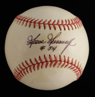 Goose Gossage Signed ONL Baseball (Beckett COA) at PristineAuction.com