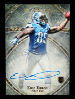 Eric Ebron 2014 Topps Five Star Autographs #FSAEE RC at PristineAuction.com