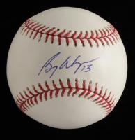 Billy Wagner Signed OML Baseball (Beckett COA) at PristineAuction.com