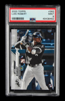 Luis Robert 2020 Topps #392 RC (PSA 9) at PristineAuction.com