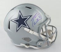 Jason Witten Signed Cowboys Full-Size Speed Helmet (Beckett COA & Witten Hologram) at PristineAuction.com