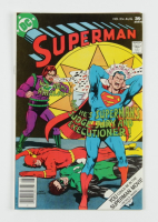 """1977 """"Superman"""" Issue #314 DC Comic Book at PristineAuction.com"""
