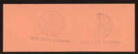 1971 Muhammad Ali vs. Buster Mathis Curtis Hixon Convention Center Ticket at PristineAuction.com