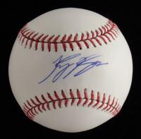 Ryan Braun Signed OML Baseball (Beckett COA) at PristineAuction.com