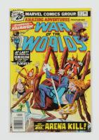 "1976 ""Amazing Adventures"" Issue #37 Marvel Comic Book at PristineAuction.com"