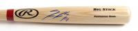 "Ronald Acuna Jr. Signed Rawlings ""Big Stick"" Baseball Bat (JSA COA & Acuna Jr. Hologram) (See Description) at PristineAuction.com"