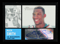 Alex Smith 2005 Topps Heritage Real One Autographs #ROAASM at PristineAuction.com
