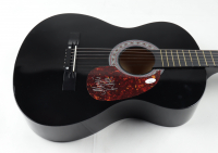 "Maggie Rose Signed 38"" Acoustic Guitar (JSA COA) (See Description) at PristineAuction.com"