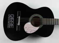 "Carrie Underwood Signed 38"" Acoustic Guitar (JSA COA) (See Description) at PristineAuction.com"