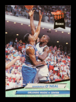 Shaquille O'Neal 1992-93 Ultra #328 RC at PristineAuction.com