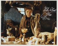 "Corey Feldman Signed ""The Goonies"" 16x20 Photo Inscribed ""God Bless!"" & ""21"" (PSA COA & JSA COA) (See Description) at PristineAuction.com"