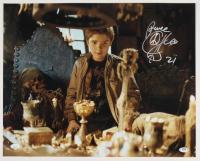 "Corey Feldman Signed ""The Goonies"" 16x20 Photo Inscribed ""Peace"" & ""21"" (PSA COA & JSA COA) (See Description) at PristineAuction.com"
