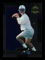 Peyton Manning 1998 Pinnacle Mint Minted Moments #1 at PristineAuction.com