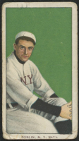 Mike Donlin 1909-11 T206 Piedmont #131 at PristineAuction.com