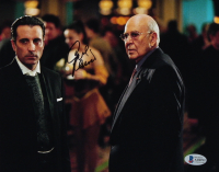 """Carl Reiner Signed """"Ocean's Eleven"""" 8x10 Photo (Beckett COA) at PristineAuction.com"""