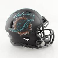 Dan Marino Signed Dolphins Eclipse Alternate Speed Mini-Helmet (Beckett COA) at PristineAuction.com