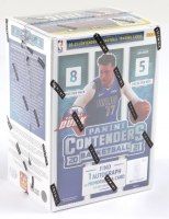 2020-21 Panini Contenders Basketball Blaster Box of (5) Packs at PristineAuction.com