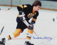 Bobby Orr Signed Bruins 11x14 Photo (Orr COA) at PristineAuction.com