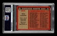 Tony La Russa Signed 1986 Topps #531 MG (PSA Encapsulated) at PristineAuction.com